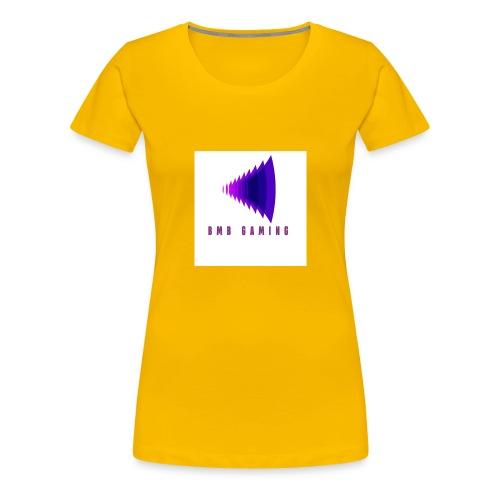BmB Merch - Women's Premium T-Shirt
