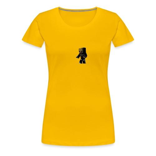 1ede7b94 04c8 42f8 bbb9 463bde19a7b9 - Frauen Premium T-Shirt