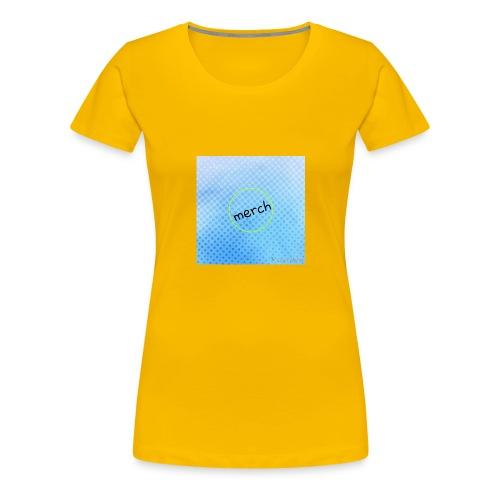 Photo 1519505535661 HNK - Women's Premium T-Shirt