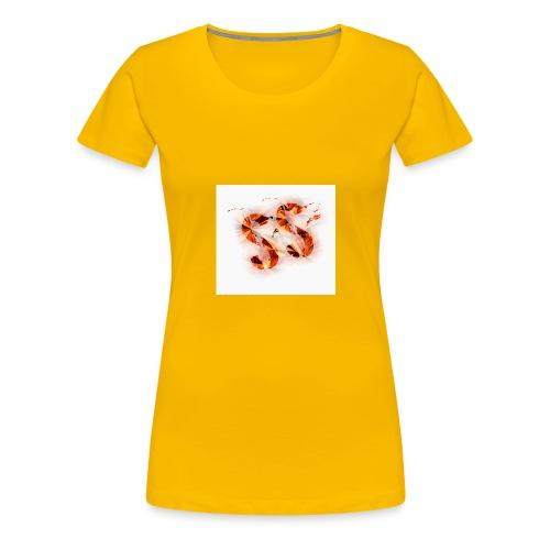 skullslayer - Women's Premium T-Shirt