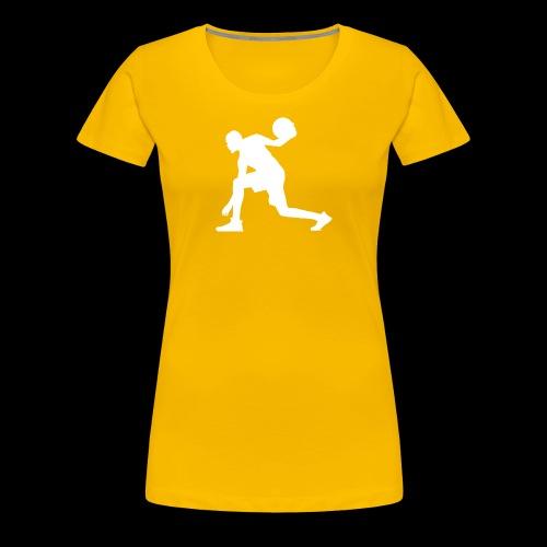 Simaz's Sports - Maglietta Premium da donna