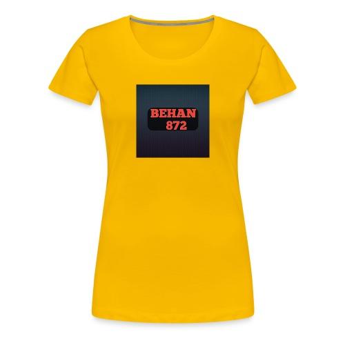 20170909 053518 - Women's Premium T-Shirt