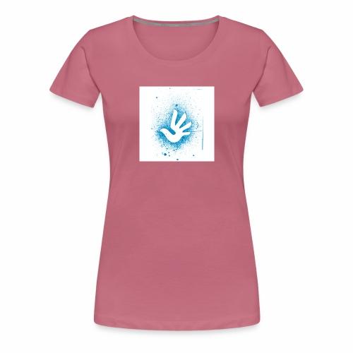 T Shirt 3 - T-shirt Premium Femme