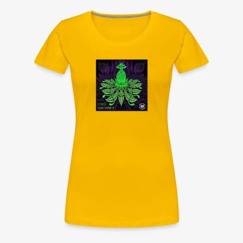 Meerkut Black Mamba - Women's Premium T-Shirt