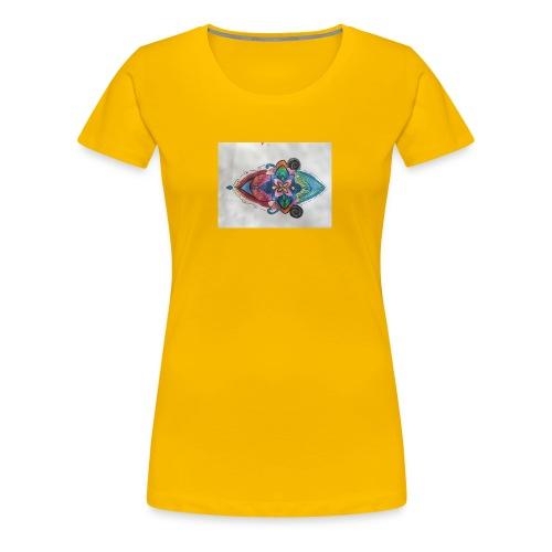 IMG 3790 - Maglietta Premium da donna