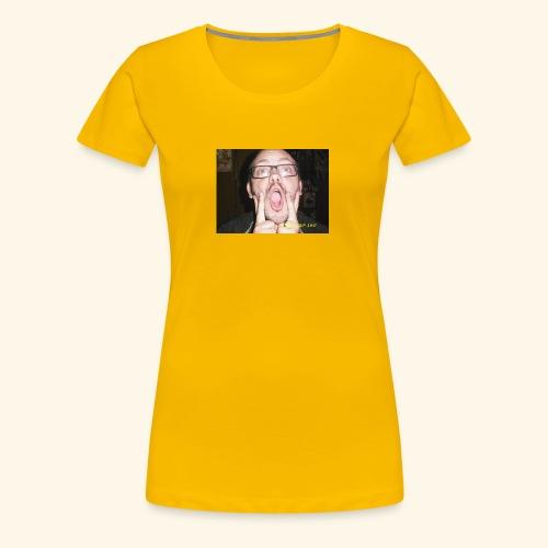 el rincon de tuti - Camiseta premium mujer