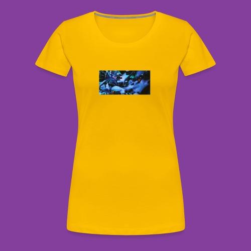 R1 00607 0004 - Women's Premium T-Shirt
