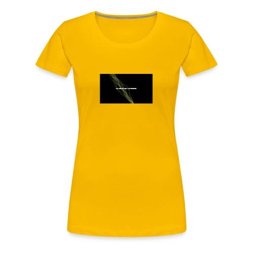glorychallengers - Women's Premium T-Shirt