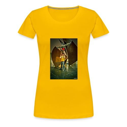 332184 355655677781437 1769094797 o jpg - Women's Premium T-Shirt