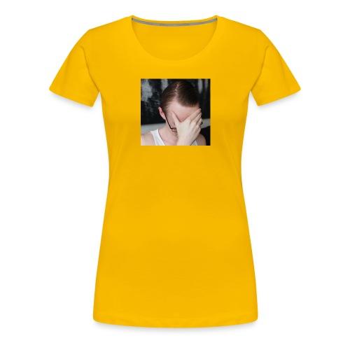Piss jpg - Premium-T-shirt dam