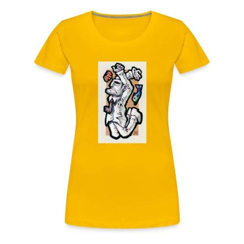 amboLO - Maglietta Premium da donna