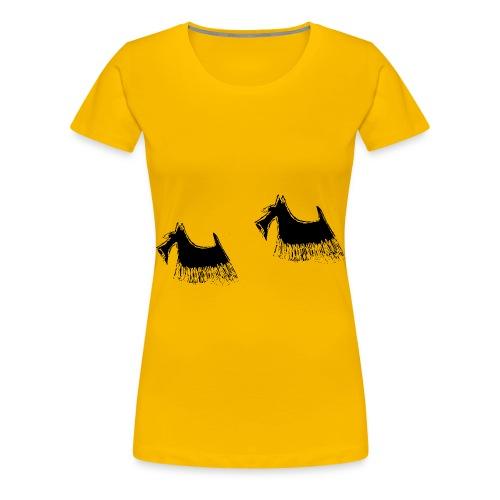 dessinzara21 - T-shirt Premium Femme