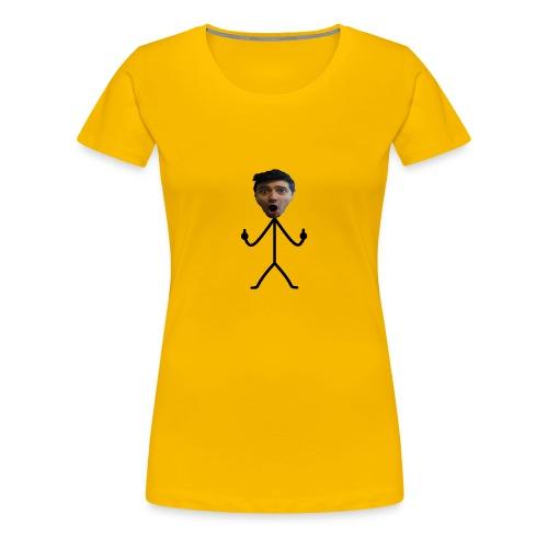 borisallargato png - Maglietta Premium da donna