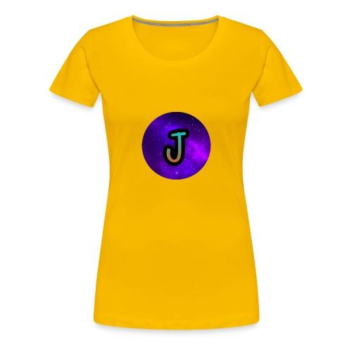 phonto - Women's Premium T-Shirt