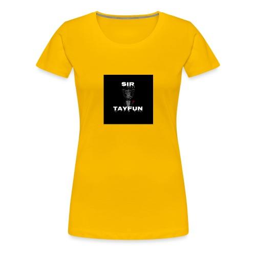 49 160 3398704 20170822 130632 - Frauen Premium T-Shirt