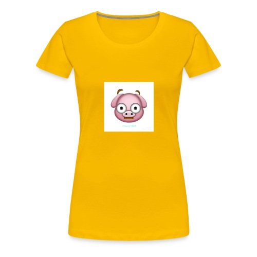 36AF2B8E 722F 4D6C A7D8 35F6D8CD96E7 - Women's Premium T-Shirt
