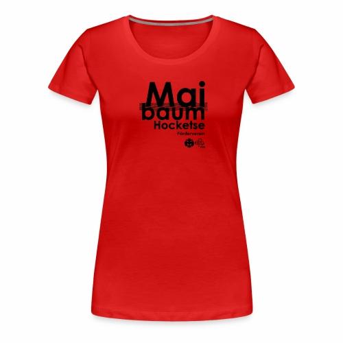 Förderverein-2 - Frauen Premium T-Shirt