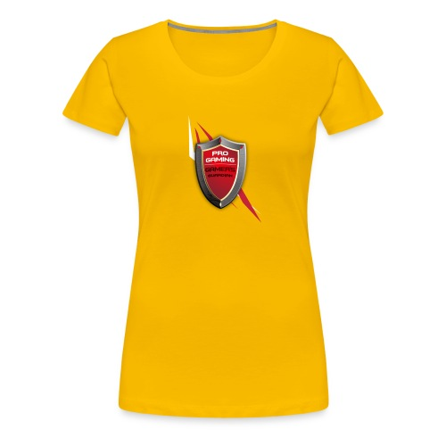 ESD Guards 2 - Women's Premium T-Shirt