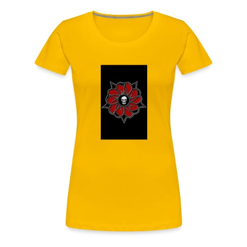 Jolly Roger - Tormenta - T-shirt Premium Femme