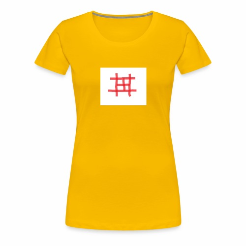 taulu 3 - Naisten premium t-paita
