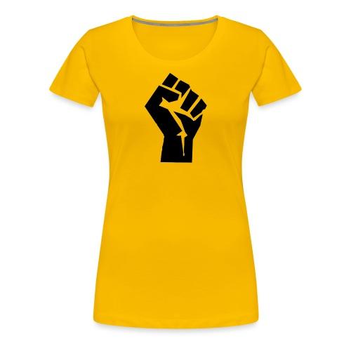 GON KE SA - T-shirt Premium Femme