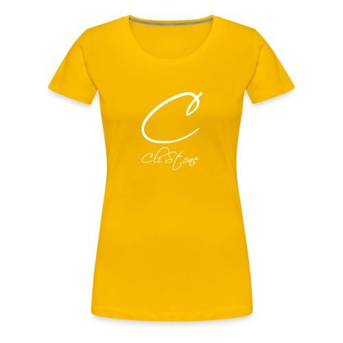 Cli Stone - Women's Premium T-Shirt