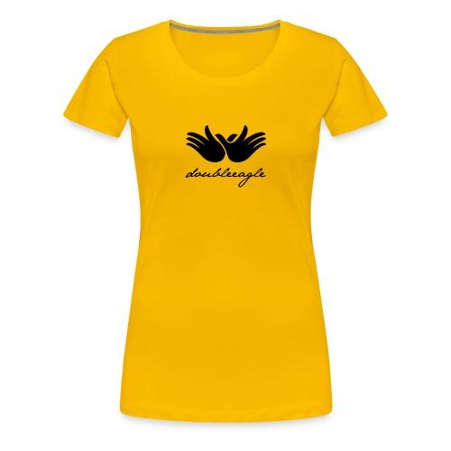 DoubleEagle - Frauen Premium T-Shirt