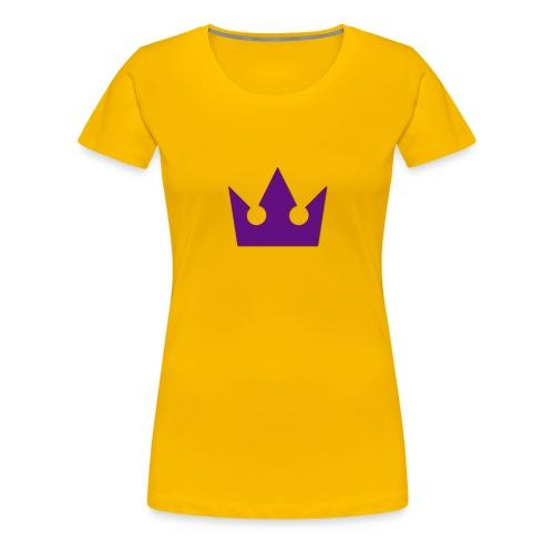 logo big fw png - Women's Premium T-Shirt