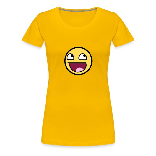 happiness t-shirt - Premium-T-shirt dam