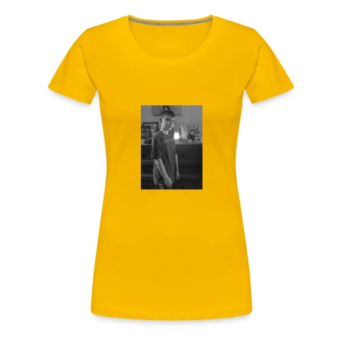 Rafe Featherstone signed limited edition - Women's Premium T-Shirt