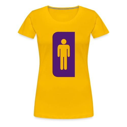 Et alors garçon - T-shirt Premium Femme