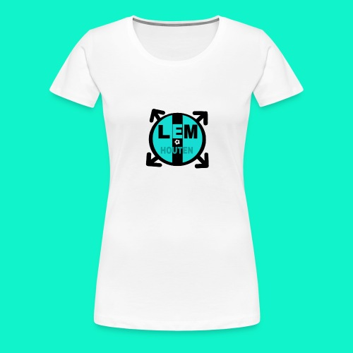 LEM - Vrouwen Premium T-shirt