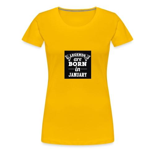 Front 7ff1ef32 864a 49ee 933f 93fa5fd13ac4 grande - Women's Premium T-Shirt