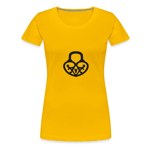 Unlock Me - Women's Premium T-Shirt