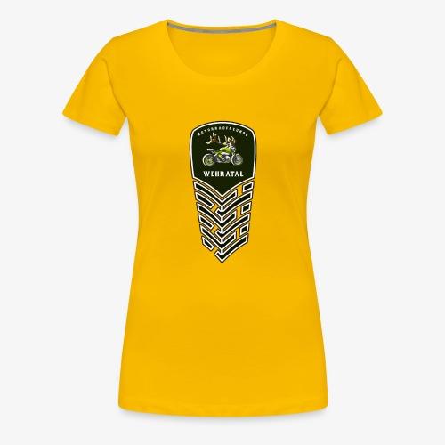 MF Wehratal - Frauen Premium T-Shirt