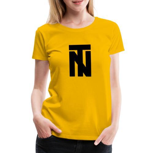 Tazio Nuvolari - Women's Premium T-Shirt