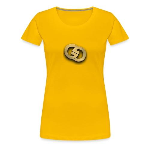 Sponsor - Women's Premium T-Shirt
