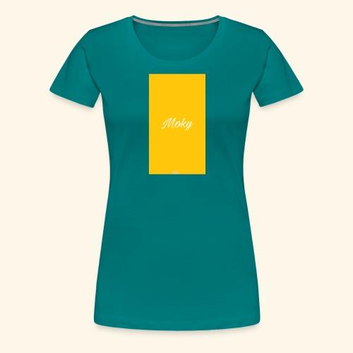 1504810420867 - Maglietta Premium da donna