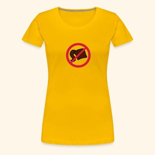 bfu - Frauen Premium T-Shirt