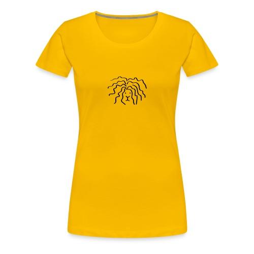 lunka - Premium-T-shirt dam