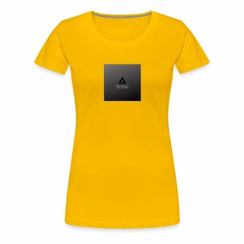 Empire Emperors - Frauen Premium T-Shirt
