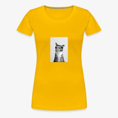 angelilika1223 - Dame premium T-shirt
