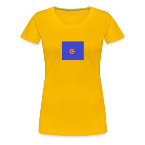 JuicyOrange - Women's Premium T-Shirt