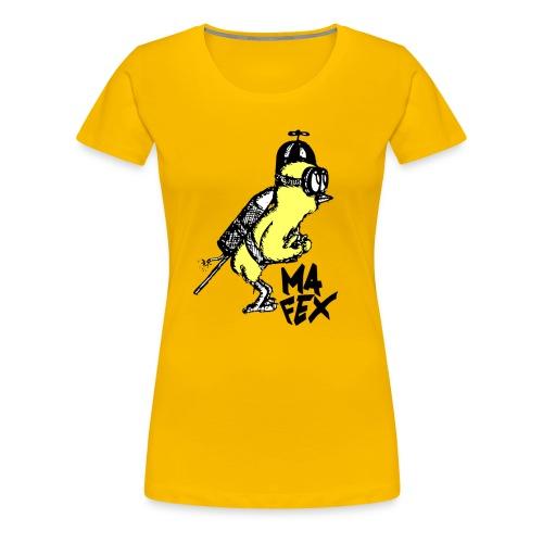 img003 Kopie png - Frauen Premium T-Shirt