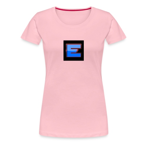 Epic Offical T-Shirt Black Colour Only for 15.49 - Women's Premium T-Shirt