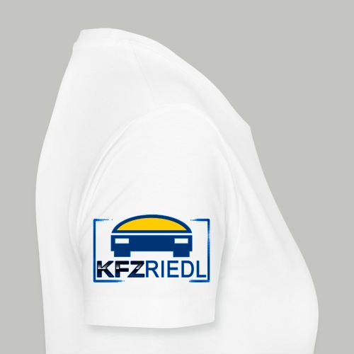 KFZRIEDL-CREWwear - Frauen Premium T-Shirt