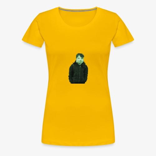denin is wong - Women's Premium T-Shirt