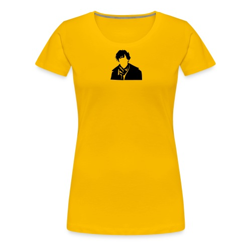 Sherlock Holmes - Frauen Premium T-Shirt