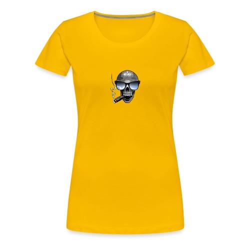 jbz gamer - Vrouwen Premium T-shirt