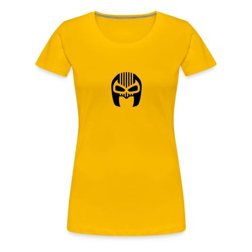 Mask - Women's Premium T-Shirt